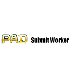 PAD Submit Worker